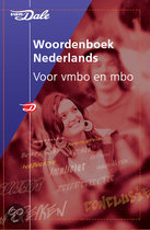Van Dale Woordenboek Nederlands voor vmbo en mbo
