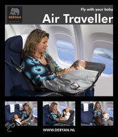Deryan Air - Traveller - Vliegtuig Matras