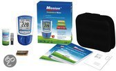 Mission Cholesteroltest Mission Cholesterol 3-in-1 meter