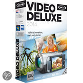 Magix Video Deluxe 2014 - WIN