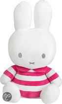 Nijntje knuffel - 100 cm - Roze