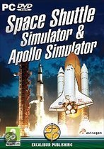 Space Shuttle Simulator & Apollo Simulator