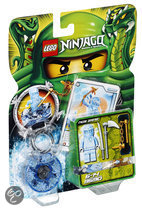 LEGO Ninjago NRG Zane - 9590