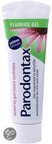 Parodontax Fluoride Gel - 4x 75 ml - Tandpasta