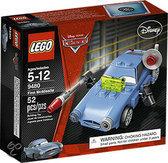 LEGO Cars Finn McMissile - 9480