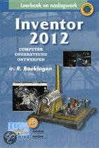 Inventor 2012 / Computer Ondersteund Ontwerpen