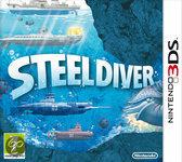 Foto van Steel Diver