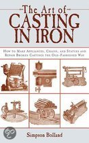 The Art of Casting in Iron