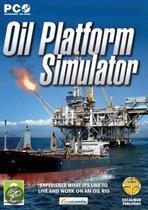 Foto van Oil Platform Simulator