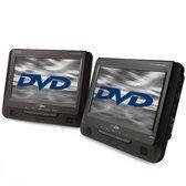 Caliber MPD297 - TFT/LCD DVD-speler met Monitor - Zwart
