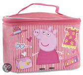 Peppa beauty case