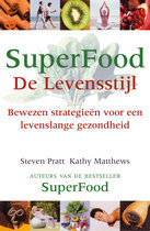 SuperFood lifestyle Pratt, S.