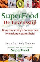 SuperFood lifestyle Beproefde Manieren Om Levenslang Gezond Te Blijven Pratt, S.