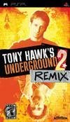 Tony Hawk - Underground 2 Remix