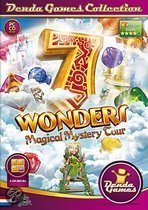 Foto van 7 Wonders: Magical Mystery Tour