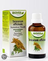 Biover Taraxacum Officinale Tinctuur