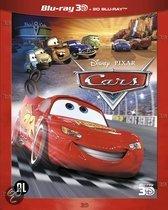 Cars (3D Blu-ray)