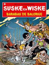 Suske en Wiske 323 Barabas de balorige