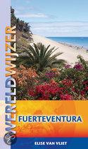Wereldwijzer / Fuerteventura