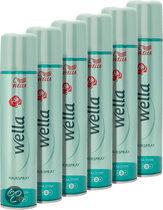Wella Flex  Hold Extra Strong  6x250ml Hairspray