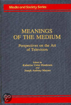 Meaning Of The Medium