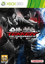 Foto van Tekken Tag Tournament 2