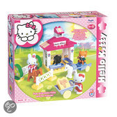 Hello Kitty Manege Set