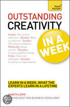 Teach Yourself Outstanding Creativity in a Week