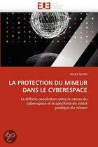 La Protection Du Mineur Dans Le Cyberespace