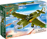 BanBao Leger USAF - 8244