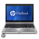 HP EliteBook 8560P - Laptop