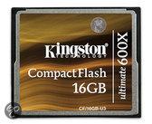 MEM CF 16GB COMPACT FLASH 600X Ultimate