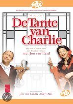 De Tante Van Charlie