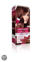 Garnier Colorbrush Talent - No. 5.52 Cashmere Brown - Haarkleuring