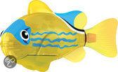 RoboFish LED Yellow Lantern