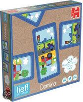 Spel Lief Domino