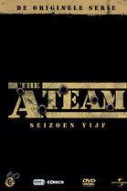 A-Team - Seizoen 5 (4DVD)