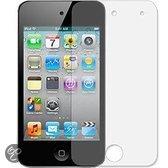 Display folie op maat gemaakt voor de Apple iPod Touch 4
