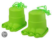 Loopklossen Poot - Groen