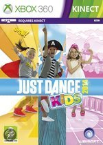 Foto van Just Dance Kids 2014