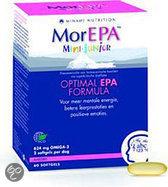 Minami Mor Epa Mini - 60 Capsules - Voedingssupplement
