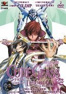 Code Geass: Lelouch Of The Rebellion R2 - Volume 3