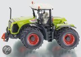 Siku Claas Xerion Tractor