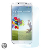 Belkin Screenprotector voor Samsung Galaxy S4 - Ultra-Clear / Duo Pack
