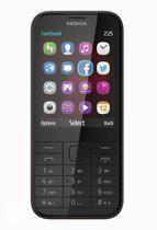 Nokia 225 - Dual Sim - Zwart