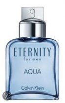 Calvin Klein Eau de toilette Eternity For Men Aqua eau de toilette 100 ml