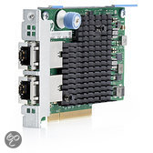 HP Ethernet 10Gb 2P 561FLR-T Adptr