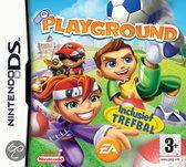 Foto van EA Playground