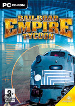 Railroad Empire Tycoon
