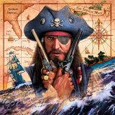 Schmidt Puzzel: Piraten
